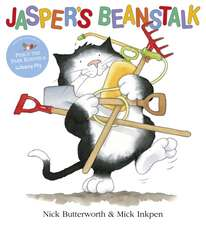 Jasper: Jasper's Beanstalk