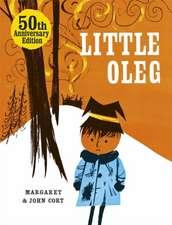 Little Oleg