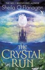 Crystal Run: The Crystal Run