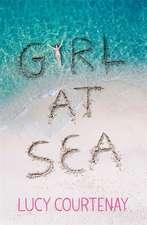 Courtenay, L: Girl at Sea