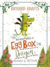 Adventures of Egg Box Dragon