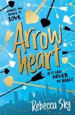 The Love Curse: Arrowheart