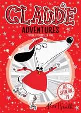 Claude Adventures