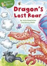Dragon's Lost Roar