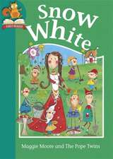 Must Know Stories: Level 2: Snow White
