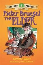 Harvey, D: Pieter Bruegel the Elder
