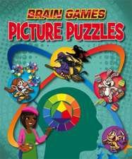 Brain Games: Picture Puzzles