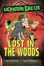 EDGE: Monsters Like Us: Lost in the Woods