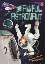 Awful Astronaut