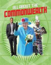 All about the Commonwealth:  Rugby