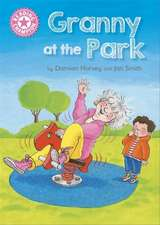 Reading Champion: Granny at the Park