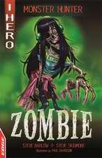 EDGE: I HERO: Monster Hunter: Zombie