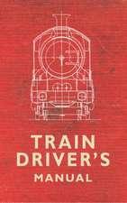 Train Driver's Manual