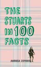 The Stuarts in 100 Facts:  A Macabre Miscellany