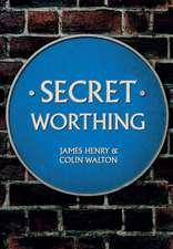 Henry, J: Secret Worthing