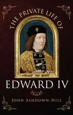 In Bed with Edward IV