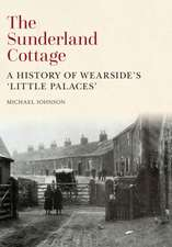 The Sunderland Cottage