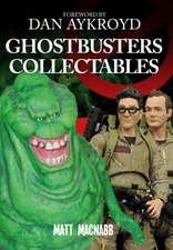 Ghostbusters Collectables