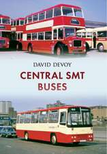 Central Smt Buses:  A Technological Moment in Time