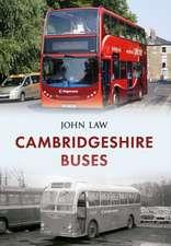 Cambridgeshire Buses