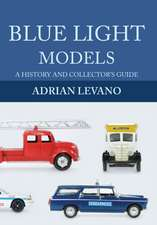 Blue Light Models