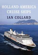 Holland-America Cruise Ships