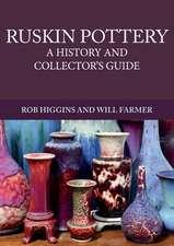 Ruskin Pottery