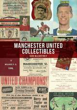 Manchester United Collectibles