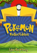 Pokémon Collectibles