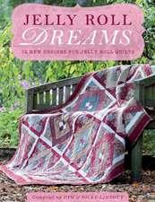 Jelly Roll Dreams