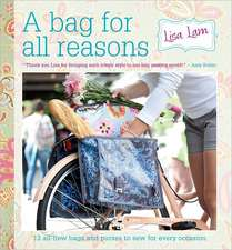 A Bag for All Reasons:  12 Modern Quilt Patterns from Vintage Patchwork Quilt Designs