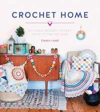 The Vintage Crochet Home