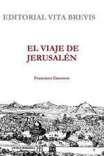 El Viaje de Jerusalen