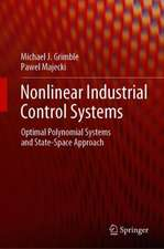 Nonlinear Industrial Control Systems
