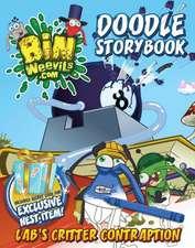Bin Weevils Doodle Story Book