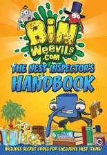 Bin Weevils: the Nest Inspector's Handbook