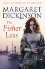 Dickinson, M: The Fisher Lass