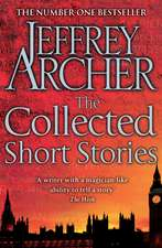 THE COLLECTED SHORT STORIES B