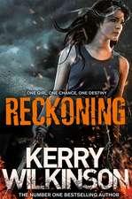 Wilkinson, K: Reckoning