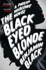 Black, B: The Black Eyed Blonde