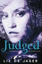 de Jager, L: Judged