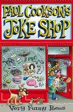 Paul Cookson's Joke Shop