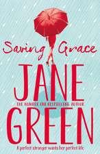 Green, J: Saving Grace