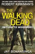 THE WALKING DEAD RETURN TO WOODBUR