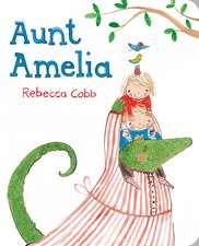 Cobb, R: Aunt Amelia