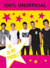 1d in My Pocket Slipcase:  100% Unofficial