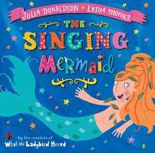 Donaldson, J: The Singing Mermaid