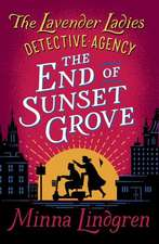 End of Sunset Grove