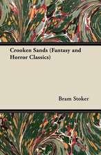 Crooken Sands (Fantasy and Horror Classics)