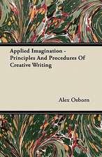 APPLIED IMAGINATION - PRINCIPL